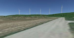 Google Earth Pro_Rocky Ridge Rd View